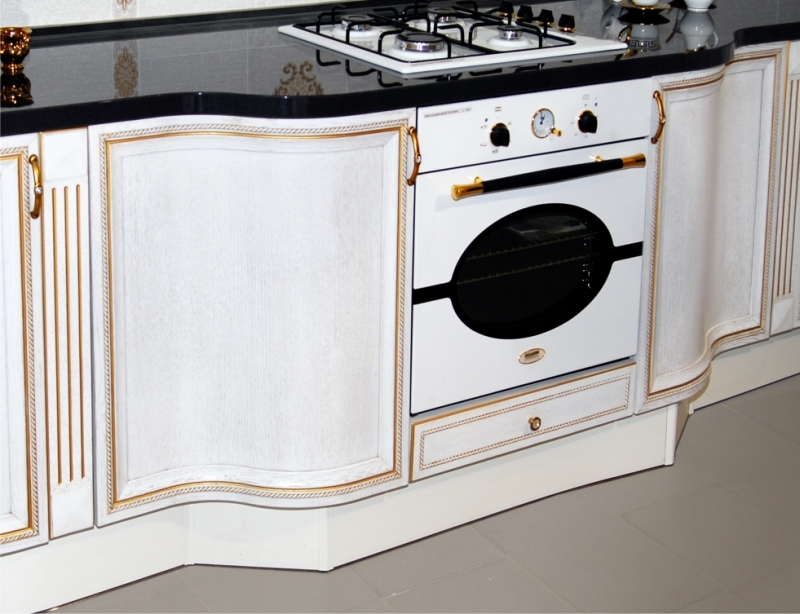 Кухонную мебель Верона - призер национальной премии Росси